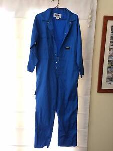 3x Pairs Mens Overalls - Various Sizes, Colours & Condition Bayview Pittwater Area Preview