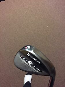 Taylormade 50, 60 degree Wedge set