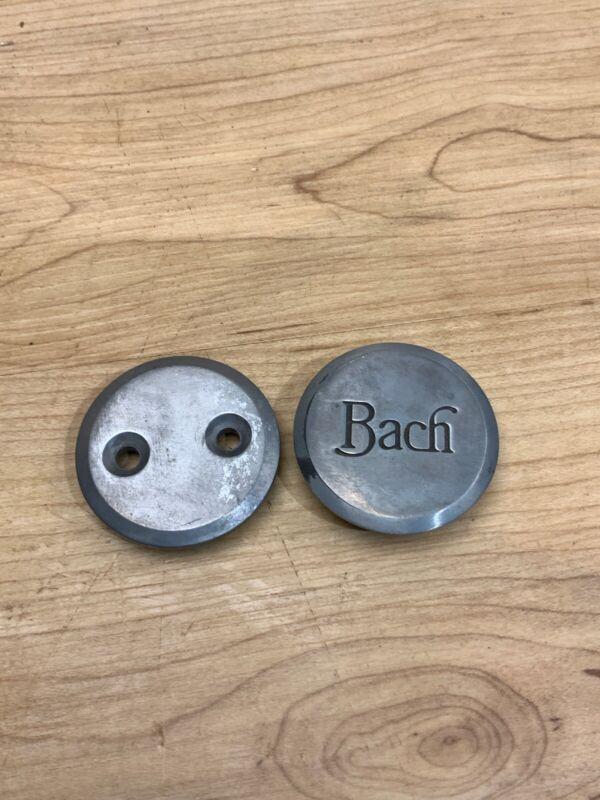 Trombone Counterweight Bach Instrument
