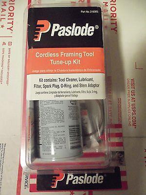 """""""NEW"""" Paslode Part # 219305 Cordless Framing Nailer Tune-Up Kit"""