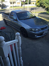 Ba xr6 up 4 swaps need a sedan Traralgon Latrobe Valley Preview