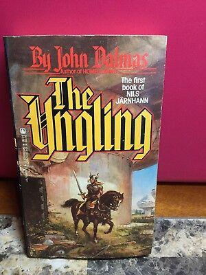 The Yngling By John Dalmas First Book Of NILS JARNHANN Paperback OCT 1984 tweedehands  verschepen naar Netherlands