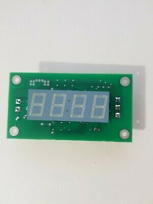 Hardt 4587b Board Assembly Thermocouple Display Oem Replacement Part