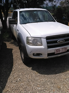 2007 4x2 3.0lt TD ranger Boonah Ipswich South Preview