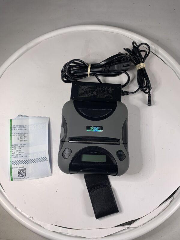 Star Micronics SM-T300i Bluetooth Receipt Thermal Printer iOS Square WSP-i350