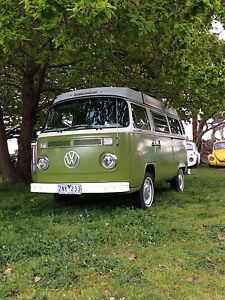 Vw Kombi Automatic Marcus Hill Outer Geelong Preview