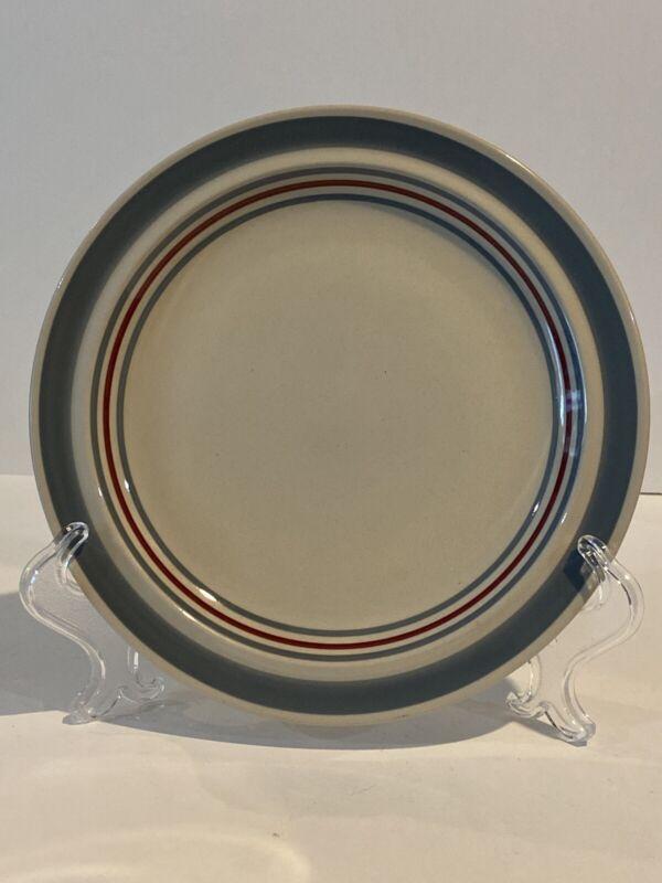 International Stoneware Salad Plate Japan Parallel 30083