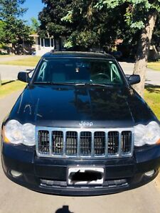 2010 Jeep Grand Cherokee Limited ( FINANCE TAKEOVER)