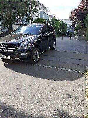 Mercedes-Benz  (Bj 2011) ML 300CDI W164 (4 Matic)
