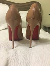 Christian Louboutin so kate 39 Beverly Hills Hurstville Area Preview
