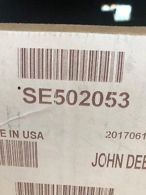 Se502053 John Deere New Reman Fuel Injection Pump