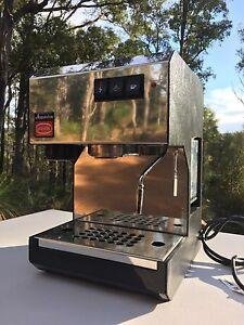Quick Mill Espresso Machine Perth Perth City Area Preview