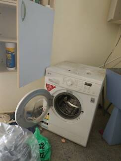 lg washing machine South Townsville Townsville City Preview