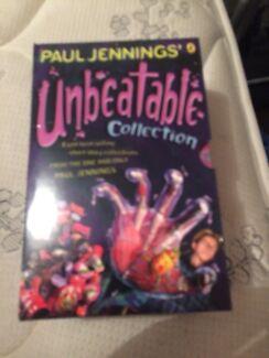 UNBEATABLE PAUL JENNINGS COLLECTION