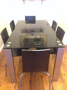 MOVING OUT SALE! GREAT DEAL! Dining table Little Bay Eastern Suburbs Preview