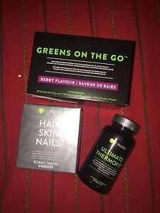 Sealed itworks products