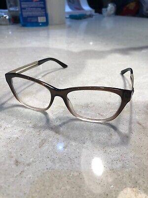 Versace Eyeglasses Women's Prescription Frames Designer (Versace Prescription Glasses)
