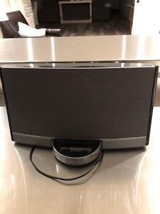 Bose docking station