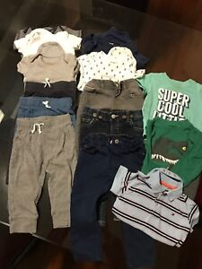 9-12months & 18 months Boys Clothing ( 15Items)