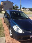 2007 Nissan Tiida  AUTO Scarborough Stirling Area Preview