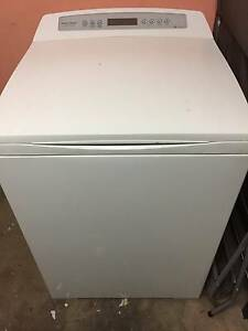 Fisher & Paykel WA80T65FW1 FabricSmart washing machine Kings Langley Blacktown Area Preview