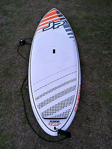 JP 8'5 30 Stand up paddle board Shelley Canning Area Preview