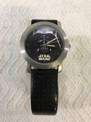 Philip Persio Star Wars Darth Vador Watch D20