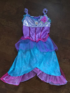 Ariel Dress-up outfit