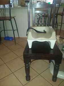 Booster seat Banyo Brisbane North East Preview