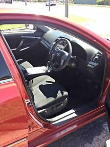 2008 Toyota Aurion Sedan Uralla Uralla Area Preview