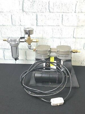 Popular Woodworking Basics Vacuum Pump For Wood Working Lathe Projects