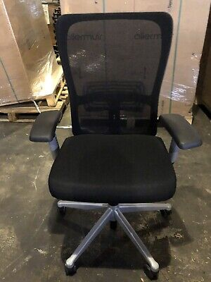 Haworth Zody Office Chair - Fully Adjustable - Excellent Condition