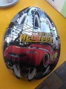 Child's bike helmet Halls Head Mandurah Area Preview