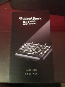 Brand New Blackberry Keynote 1 Black 64GB