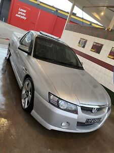 2004 SS Holden Commodore