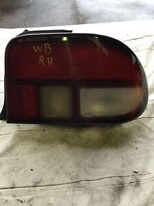 Ford festiva wb r/h rear tail light Campbellfield Hume Area Preview
