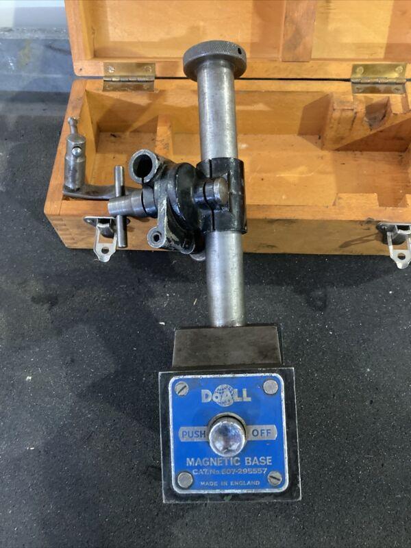 Doall Magnetic Base
