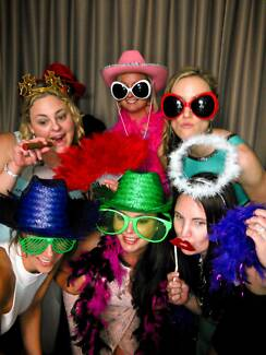 Photo Booth Hire Save $100 on our all inclusive packages! Applecross Melville Area Preview