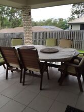 Outdoor setting Augustine Heights Ipswich City Preview