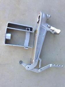 Genuine Trigg hitch made in Australia - as new. Brinsmead Cairns City Preview