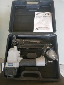 Ironair nail gun