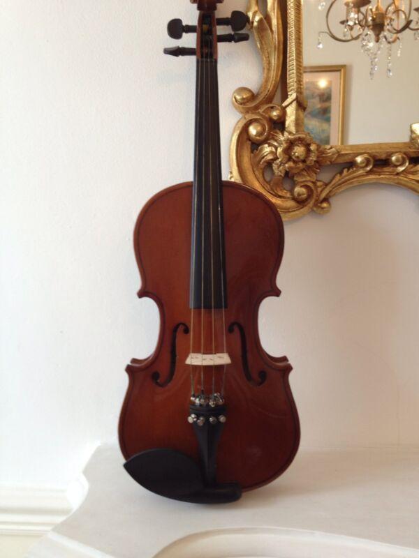 Violin Palatino 3/4 For Beginners