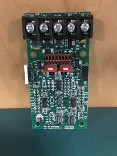 SIMPLEX 4004-9802 2-POINT IDC CLASS B EXPANSION MODULE