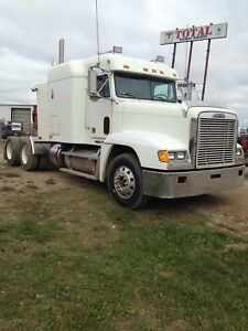 Moose bumper wanted 2000 Freightliner fld120