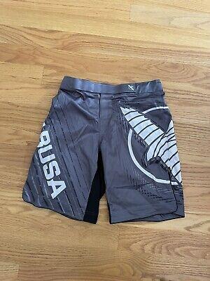 hayabusa chikara 4 MMA Shorts LG