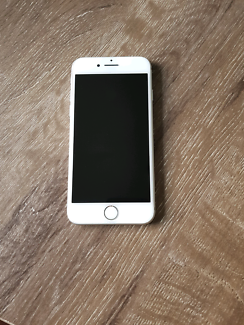 Iphone 7 sim free mint condition