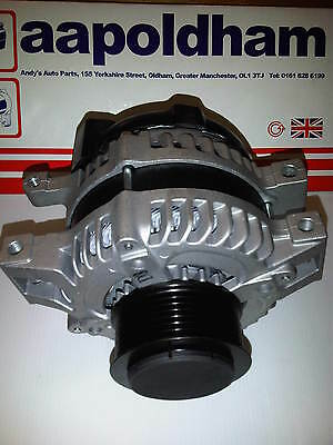HONDA CIVIC  ACCORD 22 CTDi  i CTDi TD DIESEL 2004 2009 BRAND NEW ALTERNATOR