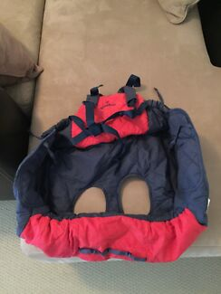 Baby Toddler Shopping Trolley Seat Cover  East Maitland Maitland Area Preview