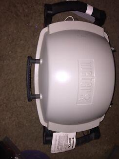 Weber® baby Q™ (Q1000AU) Bendigo 3550 Bendigo City Preview