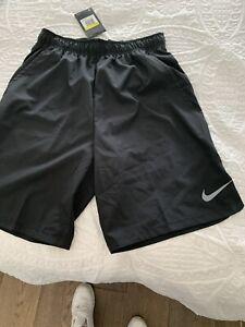 Men's Nike shorts flex